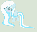 Snowdrop in my styleeeeeee by Hun-Honey01