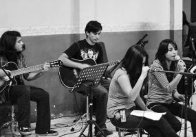 Seven Unplugged 02 by Arjayos