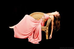 Lady fainted in the chair by lakehurst-images
