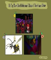 My Top Three Bothersome Videogame-Villians by Austria-Man