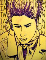 Imogen Heap by CoNfUsEd-ThInKeR