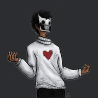 Zacharie by splip01