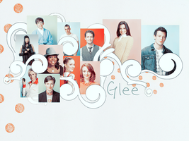 Glee. by Spenne