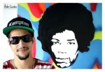 Jimi's Graffiti ID by byCavalera