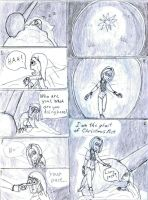 9 CC pg 32 Ghost of Christmas Past by JgalDragonborn