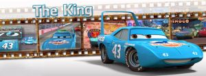The King  Cars - Timeline Facebook by Howie62