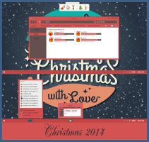 Christmas 2014 Skinpack For Windows 8/8.1 by TheDhruv