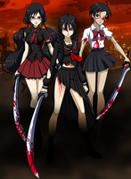 Blood: The last Carnival by sparks220stars