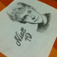 Niall Horan by Rusa1202