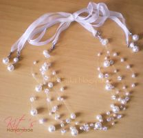Princess Necklace by sweetbabykit