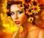 Colors of Autumn by amygdaladesign