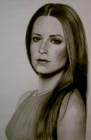 Holly Marie Combs by Y-LIME