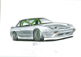 S13 Onevia by Mspek