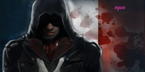 Arno-assassins creed unity by Amyvalentine17