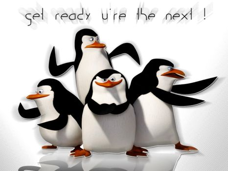 Get Ready Ure The Next by AndroniX