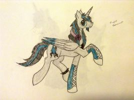Alekiel (WITH BIO) by ElsaTinuviel