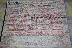 MUSE Lyrics by ZombiesAteMyHomework