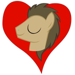 I heart Doctor Whooves by Stinkehund