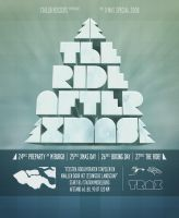 TRAX: the Ride After Xmas by EddieBouncer