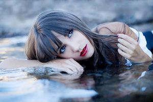 Dream in the Water ... by Kotori-Cosplay