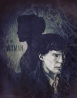 The Woman by soaro
