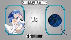 Fantasy Battle by GGgamertime