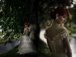 bride by vuda