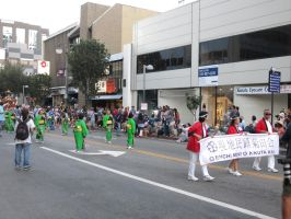 Nisei Week 2015 Grand Parade 47 by iancinerate