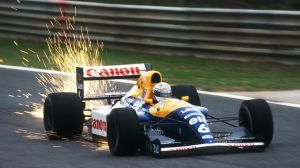 Riccardo Patrese (Portugal 1991) by F1-history