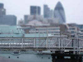 tiltshift london by furnituresig