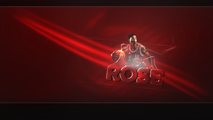 Derrick Rose by richyayo