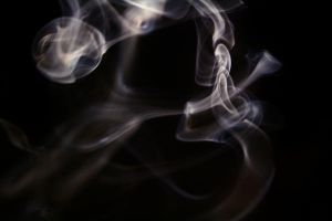 Smoke Stock IV by AiSac