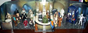 Mos Eisley Cantina by CyberDrone