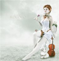 Rococo by Doucesse