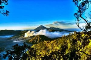BROMO by littleunyil