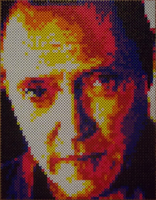 Walken by Werbenjagermanjensen