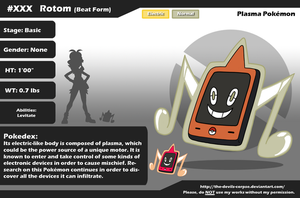 #XXX - Beat Rotom by The-Devils-Corpse