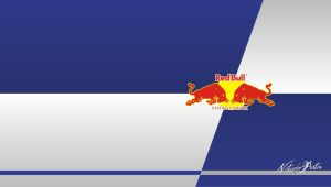 Red Bull Wallpaper by netoprates