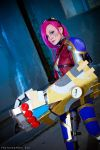 Vi stands for Victory by The-Kirana
