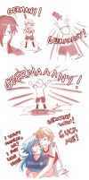 -- DMMD: When Germany won -- by Kurama-chan