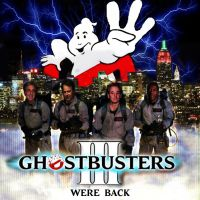 Ghostbusters 3 poster by wzPUNISHERwz