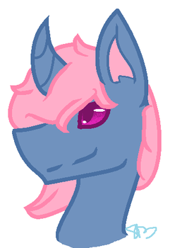 First drawing {on my new laptop} by ChrysalisRevenge25