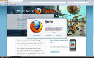 Beta 12 Candidate Build 1 by Firefoxplz