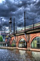 Berlin by Pelle-qp-pelle