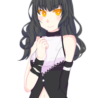 .:: Pixel Animation : Blake Smile ! ::. by Dornenkranz