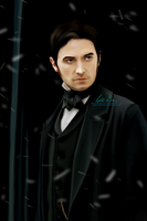 Richard Armitage - John Thornton by CrystalGreene