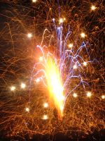 Fireworks Stock 10 by LibertineM