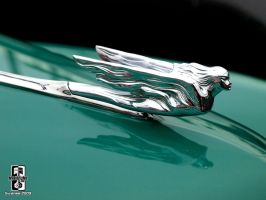 An Angel in Chrome by Swanee3