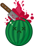 Watermelon by LauraNC