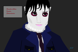 barnabus collins by ferbs14